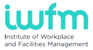 Institute of Workplace and Facilities Management (IWFM) logo
