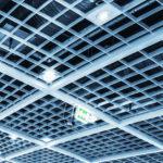 false ceilings, suspended ceilings
